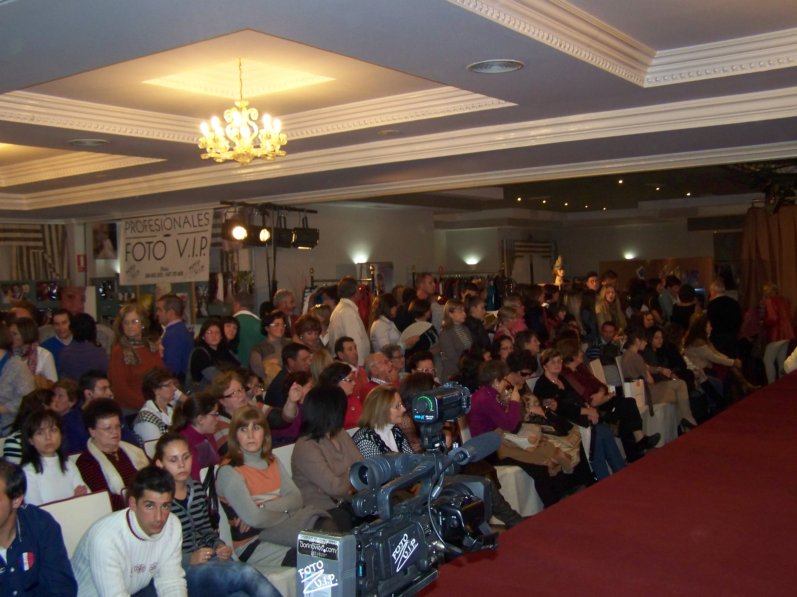 Gala de Novios