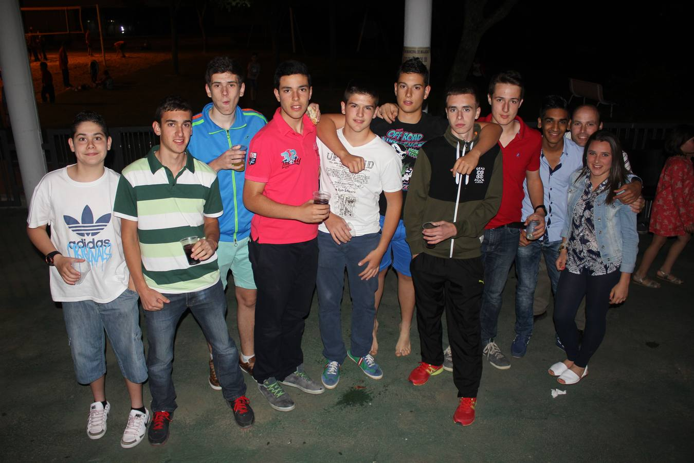 Fiesta CB Miajadas