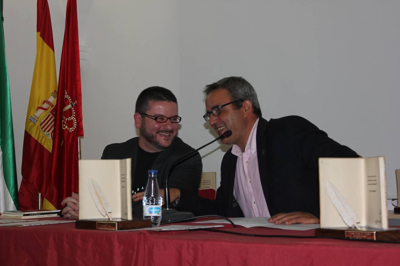 Gala Literaria