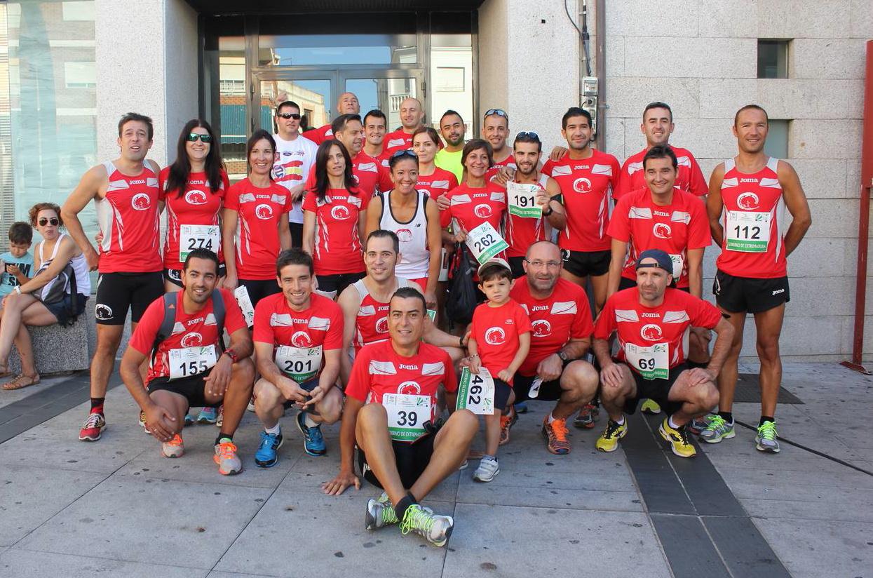 Fotos Maratón 2014 (I)