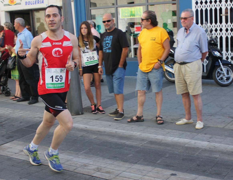 Maratón 2014