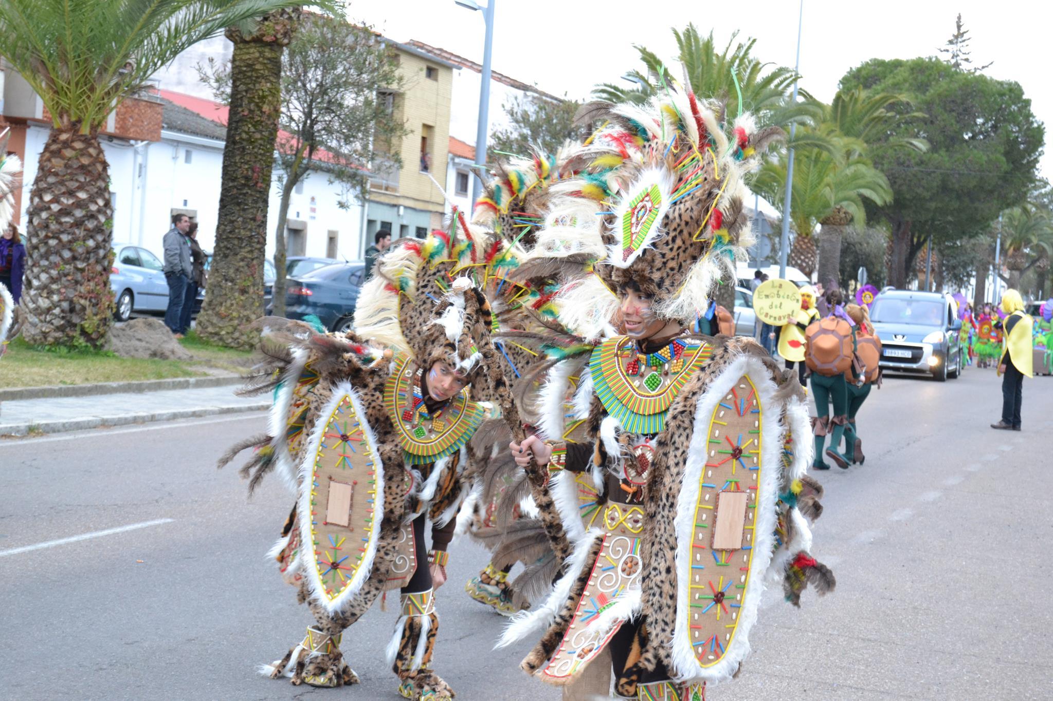 Desfile 1