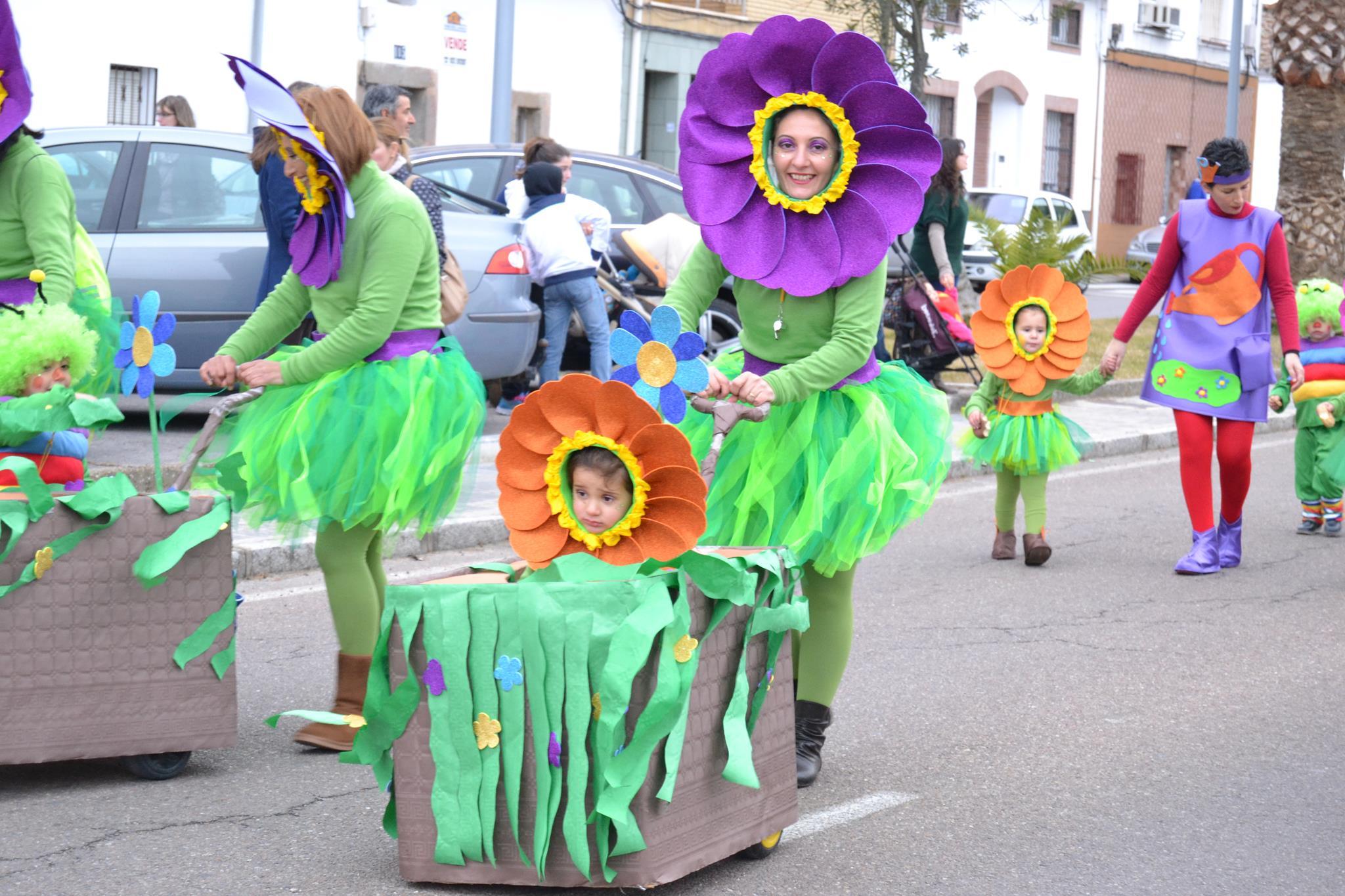 Desfile de Carnaval (1)