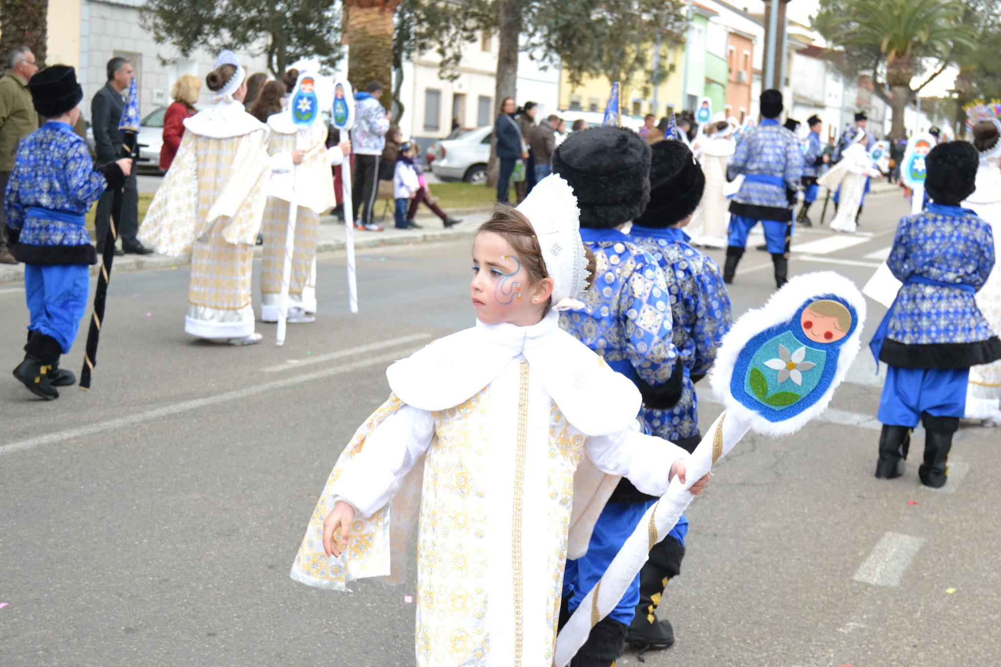 Desfile 2