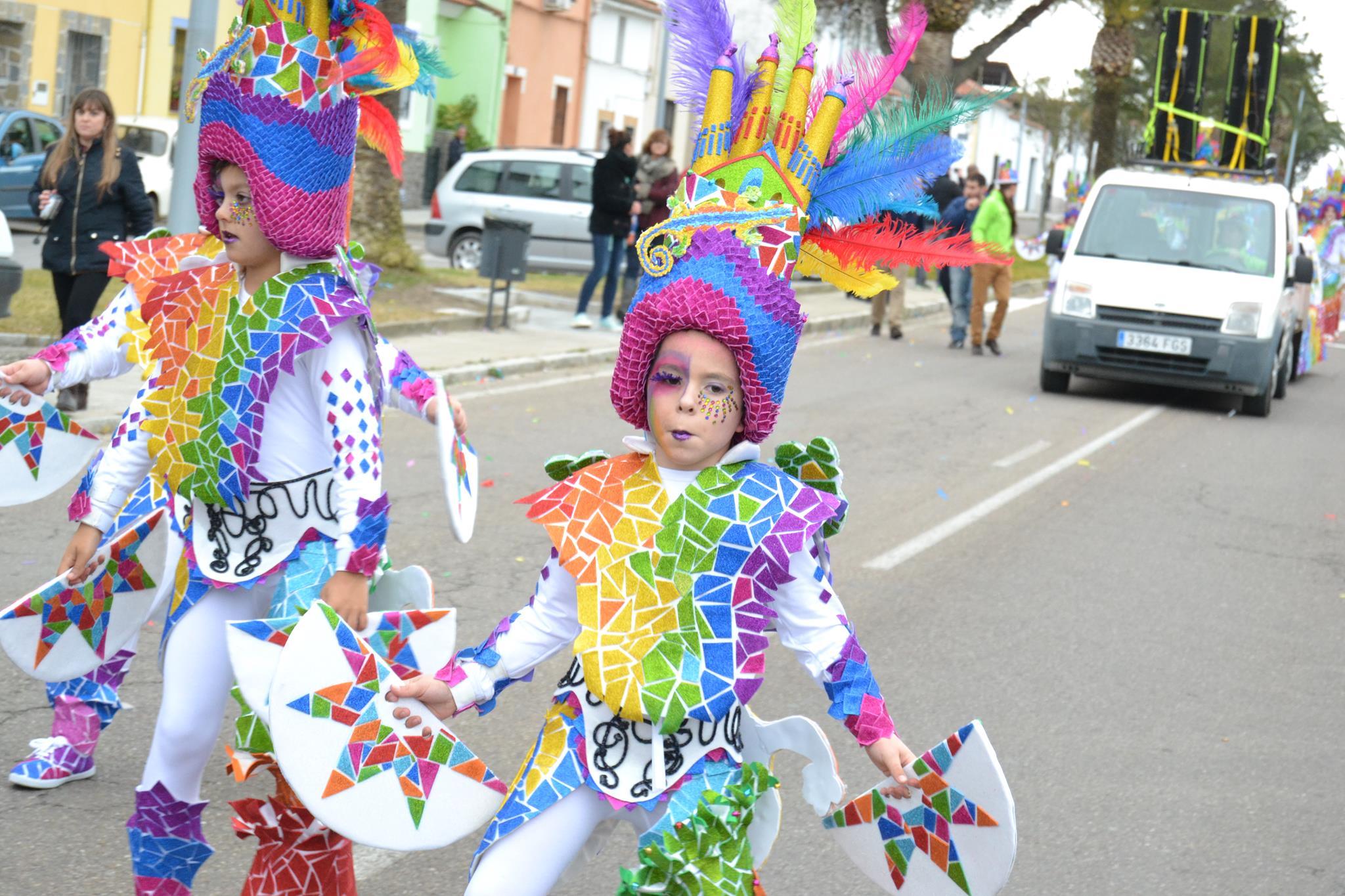 Desfile de Carnaval (2)